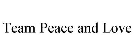 TEAM PEACE AND LOVE