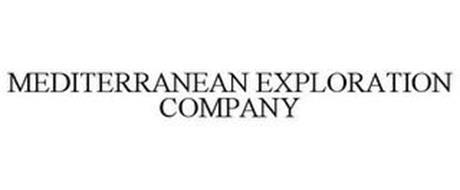 MEDITERRANEAN EXPLORATION COMPANY