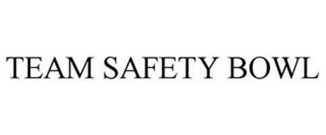 TEAM SAFETY BOWL