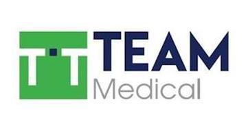 T T TEAM MEDICAL