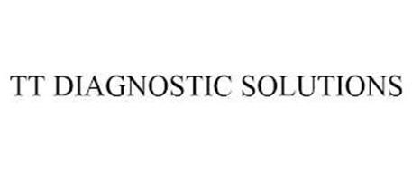TT DIAGNOSTIC SOLUTIONS