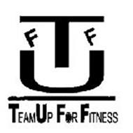 T U F F TEAMUP FOR FITNESS