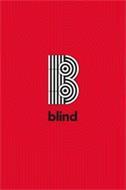 B BLIND
