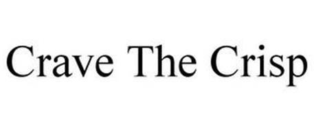 CRAVE THE CRISP