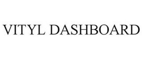 VITYL DASHBOARD