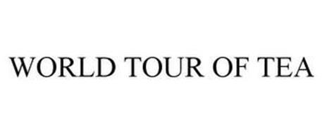 WORLD TOUR OF TEA
