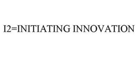 I2=INITIATING INNOVATION