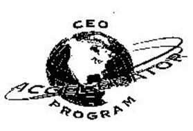 CEO ACCELERATOR PROGRAM