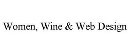 WOMEN, WINE & WEB DESIGN