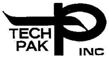 --TECH PAK INC TP--