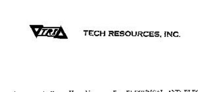 TRI TECH RESOURCES, INC.