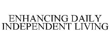 ENHANCING DAILY INDEPENDENT LIVING