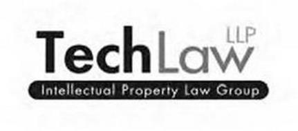TECHLAW LLP INTELLECTUAL PROPERTY LAW GROUP