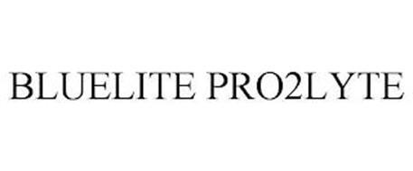 BLUELITE PRO2LYTE
