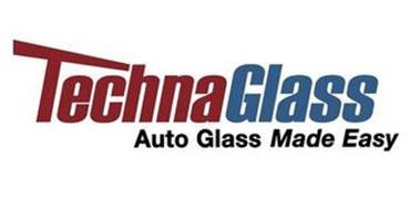 TECHNAGLASS AUTO GLASS MADE EASY