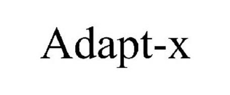 ADAPT-X