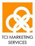 TCI MARKETING SERVICES