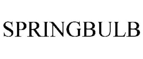 SPRINGBULB