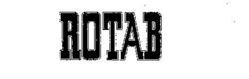 ROTAB