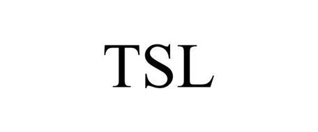 tsl trademark of technical services amp logistics inc