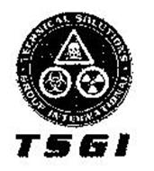 TSGI TECHNICAL SOLUTIONS GROUP INTERNATIONAL