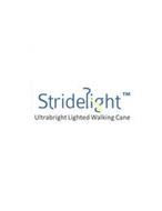 STRIDELIGHT ULTRABRIGHT LIGHTED WALKING CANE