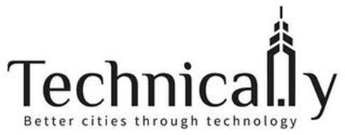 TECHNICAL.LY BETTER CITIES THROUGH TECHNOLOGY