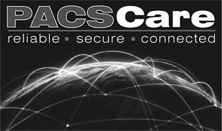 PACSCARE RELIABLE SECURE CONNECTED