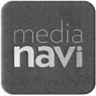 MEDIA NAVI
