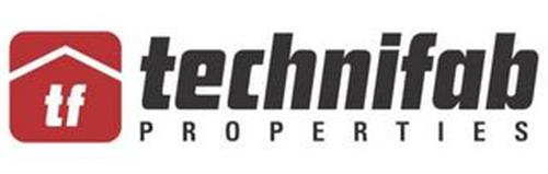 TF TECHNIFAB PROPERTIES