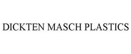 DICKTEN MASCH PLASTICS