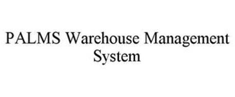 PALMS WAREHOUSE MANAGEMENT SYSTEM