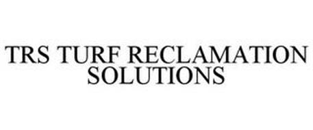 TRS TURF RECLAMATION SOLUTIONS