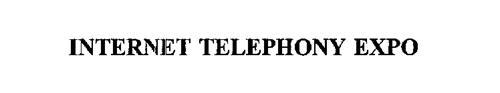 INTERNET TELEPHONY EXPO