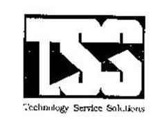 TSS TECHNOLOGY SERVICE SOLUTIONS