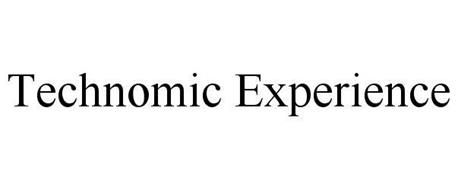 TECHNOMIC EXPERIENCE