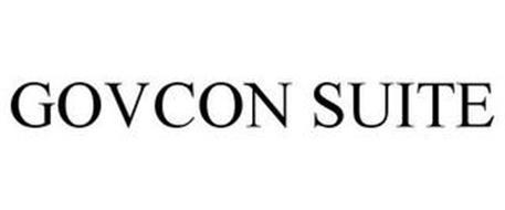 GOVCON SUITE
