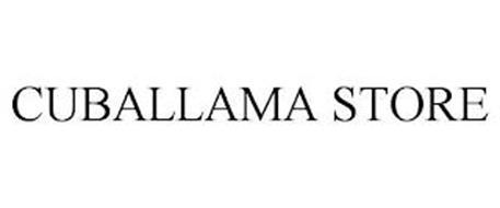 CUBALLAMA STORE
