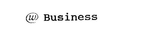 W BUSINESS