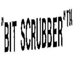 """""""BIT SCRUBBER"""""""