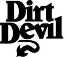 Dirt Devil Trademark Of Techtronic Floor Care Technology