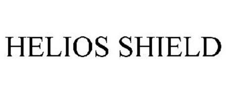 Helios Shield Trademark Of Techtronic Floor Care