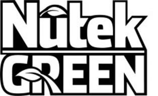 Nutek Green Trademark Of Techtronic Floor Care Technology