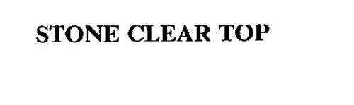 Stone Clear Top Trademark Of Techtronic Floor Care