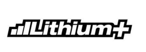 LITHIUM+