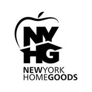 NYHG NEW YORK HOME GOODS