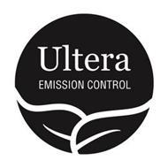 ULTERA EMISSION CONTROL