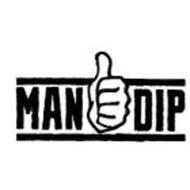 MAN DIP