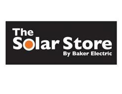 THE SOLAR STORE BY BAKER ELECTRIC