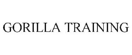 GORILLA TRAINING